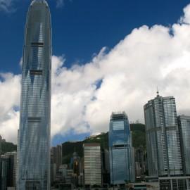 Typhoon Kong Kong Phooey