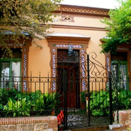 Historic Building of Begur, Catalonia