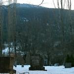 Mindful Tip: A Graveyard Stroll