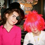 A Visit with Pippi Longstocking