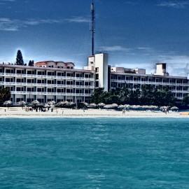 Hotel Internacional, Varadero Cuba
