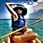 Life Is A Cuban Beach