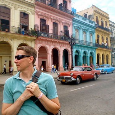 Havana Beguiled