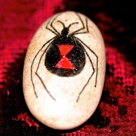 Black Widow Totem–True Story