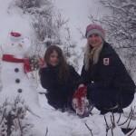 Snow Dog Foolery