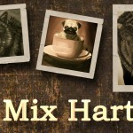 Check It Out: Mix Hart Author Website is Up!