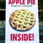 Apple Pie Contest & Harry Potter Fashion Week