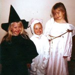 Throw Back Thursday: Witches Do Have More Fun!