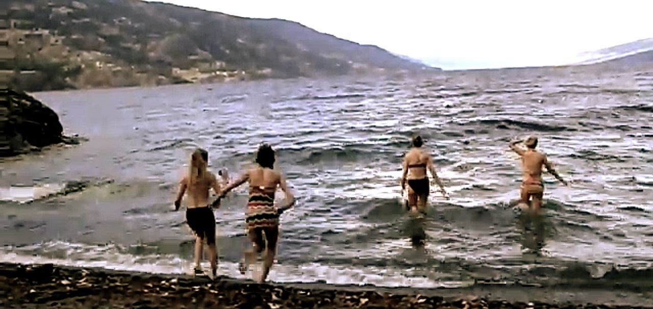 Okanagan Lake Dip Challenge Week III
