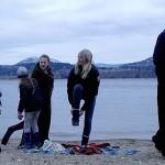 Okanagan Lake Dip Challenge VIII