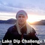 Okanagan Lake Dip Challenge Week V
