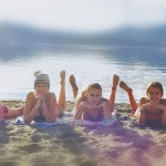 Okanagan Lake Dip Challenge Week IV