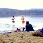 Okanagan Lake Dip Challenge XI