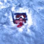 Trip To Planet Snow Globe
