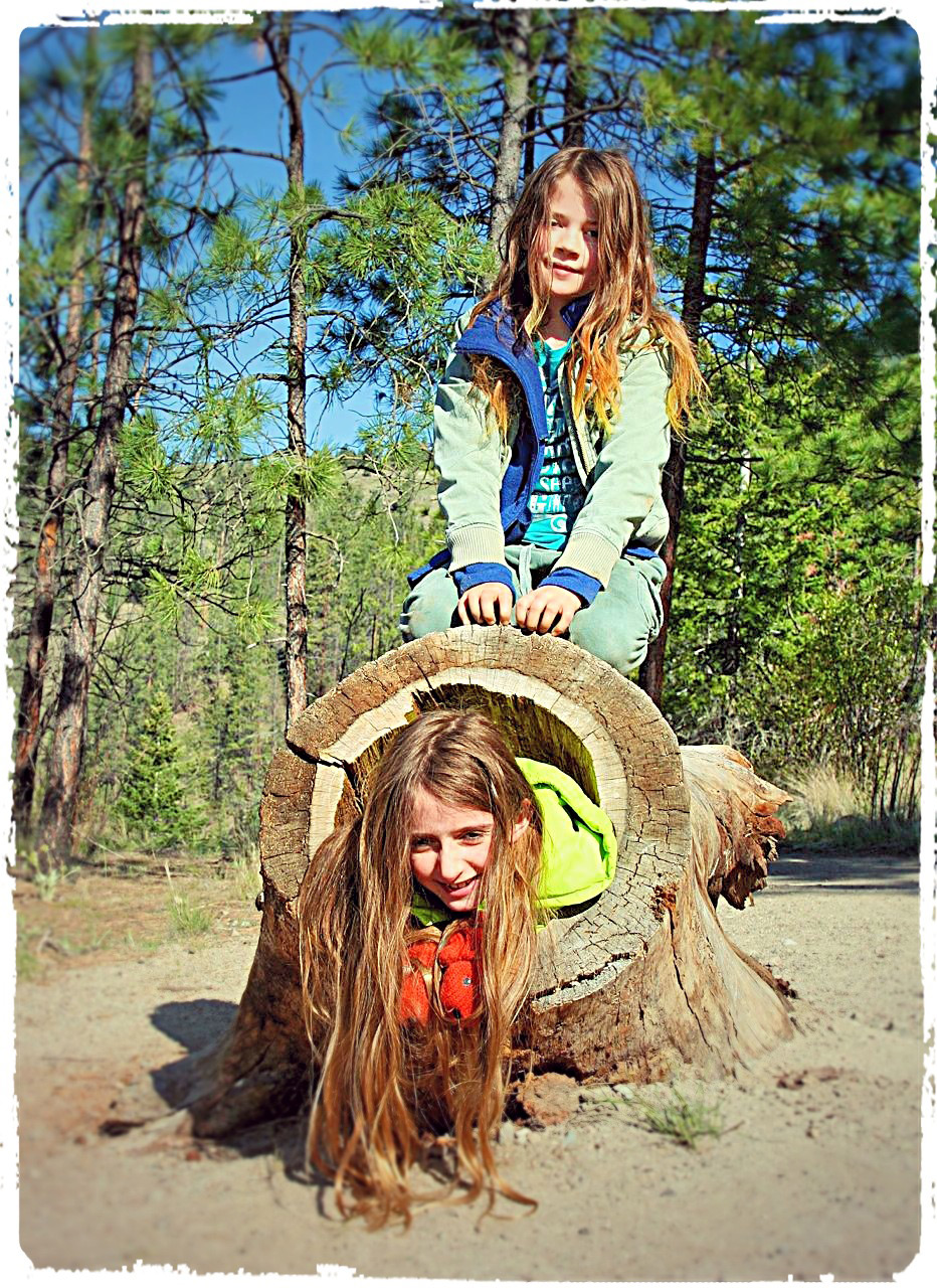 Easter Hike at Bear Creek