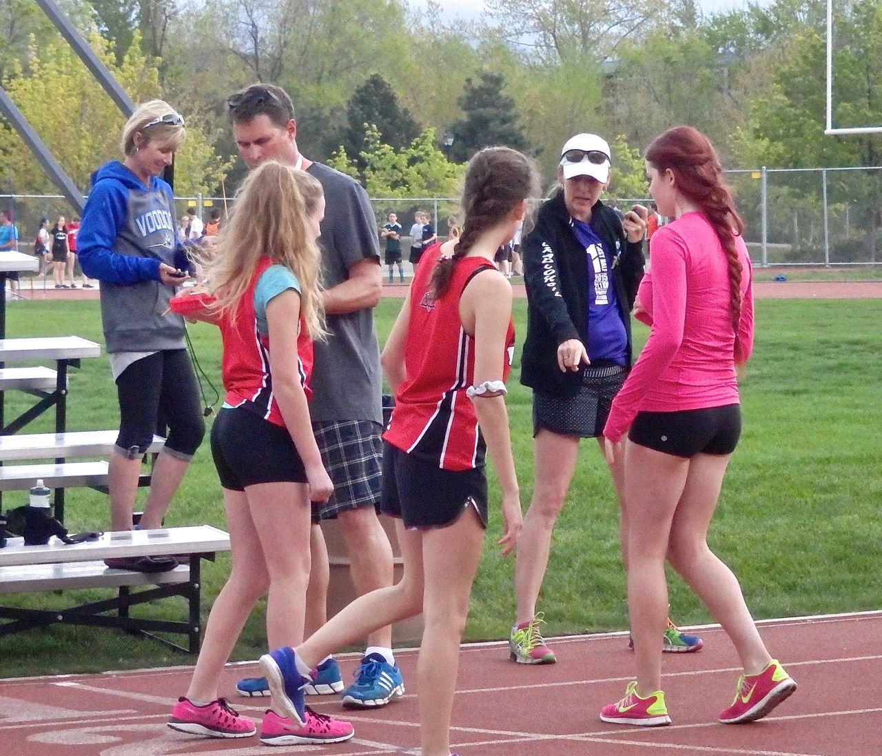 Sporting Women and Girls