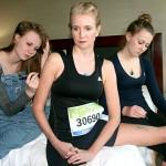 The BMO Vancouver Marathon Experience 2015