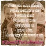 Queen Of The Godforsaken Is Ready To Launch!