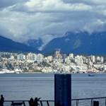 Vancouver Weekend