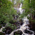Naramata Waterfall Hike