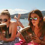 Badass Summer Read With Kickass Girls!