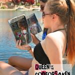 Best Beach Book About Kickass Girls!