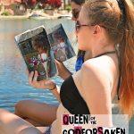 Best Beach Book About Kickass Girls!