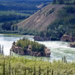 The Overland Trail, Yukon
