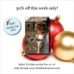 30% off Holiday Book Sale!