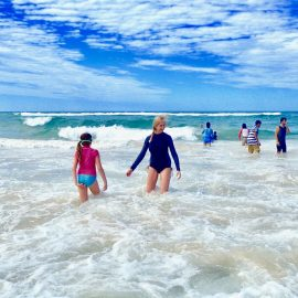 Life Down Under: Surfer's Paradise, Gold Coast