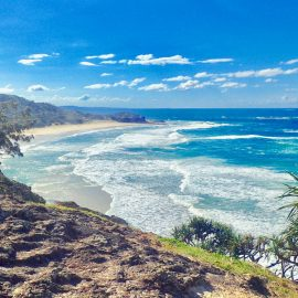 Life Down Under: Straddie Island
