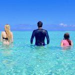 Blue Lagoon: Bora Bora