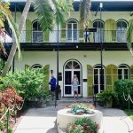 A Visit With Hemingway, Florida Keys