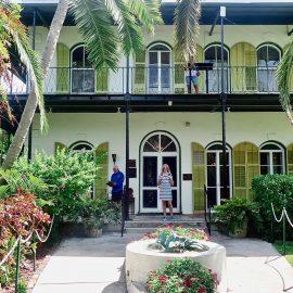 A Visit With Hemingway, Florida Keys