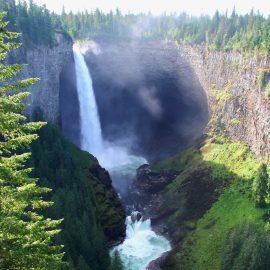 Wells Gray: Waterfalls and Wonder