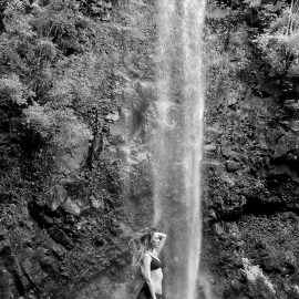 Mom and Daughter 18th Birthday Trip to Kauai